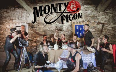 Estivale du 30 août : concert des Monty Picon !